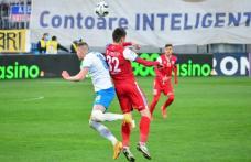 FC Botoșani a terminat la egalitate meciul cu Universitatea Craiova