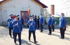 Schimbare de conducere la Jandarmeria Botoșani - FOTO