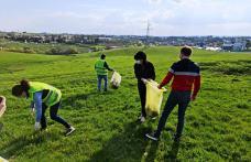Ziua Pământului, marcată în județul Botoșani - FOTO