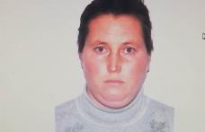Polițiștii caută o femeie de 43 de ani care a dispărut de la domiciliu
