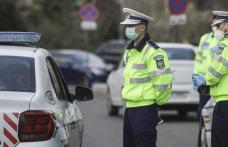 Poliţiştii botoșăneni, alături de celelalte forţe de ordine, vor fi la datorie şi în acest sfârşit de săptămână