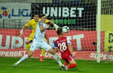 FC Botoșani i-a învins pe cei de la Academica Clinceni și urcă în clasament