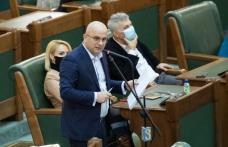 """Lucian Trufin: """"Senatul a decis – marii retaileri vor plăti scump dacă nu respectă munca producătorilor români!"""""""