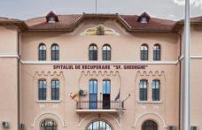 Un spital suport COVID din Botoșani și-ar putea relua activitatea de bază