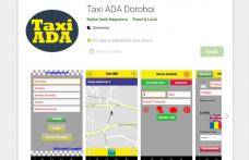 Taxi Ada Dorohoi - Totul pentru tine și timpul tău! Acum și pe aplicație mobilă
