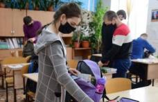 Noile condiții în care se reiau cursurile în școli după vacanța de Paște