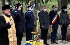 Ziua Veteranilor de Război sărbătorită prin ceremoniale militare şi religioase la Botoșani - FOTO