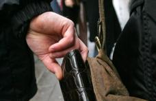 Femeie reținută pentru mai multe infracțiuni de furt în Botoșani