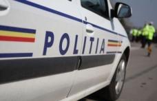 Un tânăr beat și fără permis, depistat în trafic de polițiștii botoșăneni