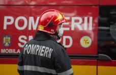 Peste 90 misiuni de salvare ale pompierilor în perioada sărbătorilor Pascale