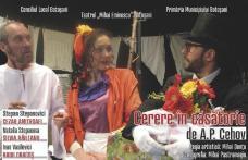 Vezi care sunt spectacolele lunii mai la Sala Teatrului din Dorohoi!
