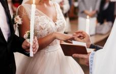 Vești noi pentru persoanele care vor să se căsătorească în acest an. Cum se vor organiza nunțile în România