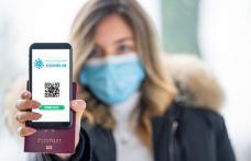 Austria introduce pașaportul verde digital. Măsura se aplică din 4 iunie: Va fi operat printr-un cod QR