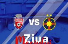 Duel important disputat astăzi între FC Botoșani și FCSB