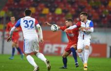 FC Botoșani a suferit o nouă înfrângere împotriva celor de la FCSB