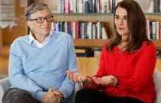 Unul dintre cele mai bogate cupluri din lume au anunțat divorțul. Bill și Melinda Gates se despart