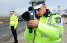 Modificare în Codul Rutier privind radarele. Vezi noile reguli în trafic!