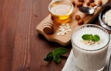 Consumă acest amestec la micul dejun și vei slăbi rapid