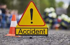 Accident provocat de un şofer de 72 de ani, la Dorohoi