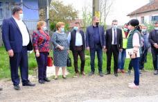 Una dintre cele mai importante și așteptate investiții din județul Botoșani a intrat în linie dreaptă - FOTO
