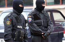 Percheziții în Botoșani, la solicitarea autorităților din Italia