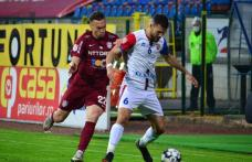 FC Botoșani a pierdut împotriva liderului CFR Cluj. Clujenii au devenit campioni