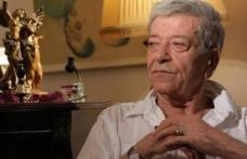 A murit Ion Dichiseanu! Ce vârsta avea cunoscutul actor