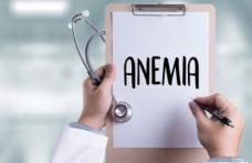 Cum putem trata anemia primăvară