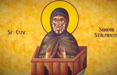 Calendar ortodox 24 mai 2021. Sărbătoare importantă pentru creştinii ortodocşi care îl prăznuiesc pe Sfântul Simeon
