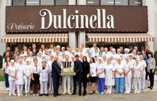 """Orașul tău """"Un pic mai dulce""""! Ion Paladi deschide cofetăria """"Dulcinella"""" și la Dorohoi - FOTO"""