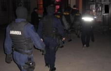 Petrecăreți gălăgioși amendați de jandarmii din Botoșani