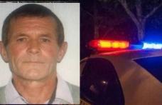 Bărbat de 58 de ani, plecat să supravegheze animale pe un câmp dat dispărut