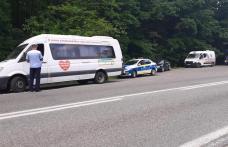 Acţiune pentru verificarea legalităţii transportului de persoane și de mărfuri - FOTO