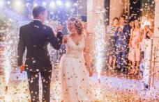 Liber la nunți și botezuri! Se schimbă regulile de la 1 iunie