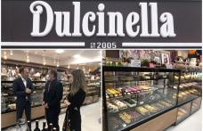 "Cofetăria ""Dulcinella"" inaugurată de Ion Paladi la Dorohoi - VIDEO/FOTO"