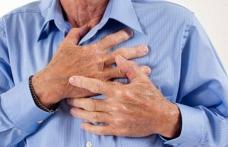 Durerea în acest loc anunță un atac de cord