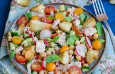 Un alt fel de salată