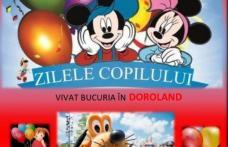 1000 de pachete-cadou oferite copiilor din Dorohoi de primarul Dorin Alexandrescu
