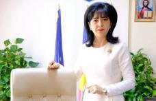 Doina Federovici, președinte CJ Botoșani: La mulți ani, copii!