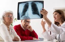 Femeile fac mai ușor cancer pulmonar deși fumează mai puțin