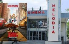 """Vezi ce filme vor rula la Cinema """"MELODIA"""" Dorohoi, în săptămâna 2 – 10 iunie – FOTO"""