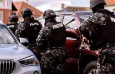 Descinderi DNA la Serviciul Rutier Botoșani și la mai mulți polițiști acasă