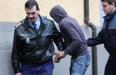 """Dorohoian """"săltat"""" de poliţişti de acasă şi adus sub escortă la Penitenciar"""