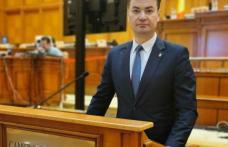 """Dan Șlincu, PSD: """"DN28B și DN29D din județul Botoșani lăsate în paragină în aproape 2 ani de guvernare PNL-USR"""""""