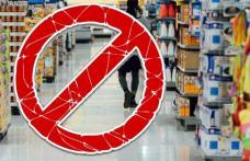 Aceste produse nu se vor mai găsi în magazine din 3 iulie. Mai toţi românii le cumpără