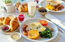 Micul dejun nu trebuie ratat