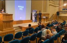 "Profesor al Colegiului Național ""Grigore Ghica"" Dorohoi premiat la categoria ""Profesor de 10"" la Gala Elevului Reprezentant"