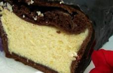 Ruladă cu brânză