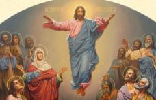 Înălțarea Domnului, cea mai mare sărbătoare. Ce este total interzis astăzi, 10 iunie