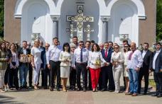 PSD Botoșani continuă pentru al 8-lea an tradiția de cinstire a eroilor naționali - FOTO